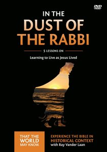 In the Dust of the Rabbi (A DVD Study) (#06 in That The World May Know Series)