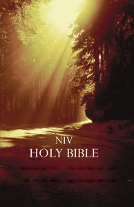 NIV Outreach Bible Forest