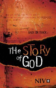 NIV Outreach Bible the Story of God