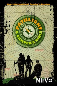 NIRV Pathlight Campers Bible Paperback