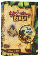 NIV Adventure Bible (Black Letter Edition)