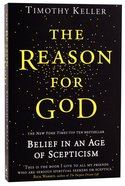 The Reason For God: Belief in An Age of Scepticism