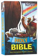 NIRV Childrens Outreach Bible Ages 6-10