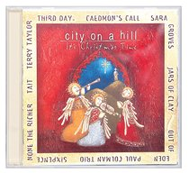 City on a Hill: Its Christmas Time