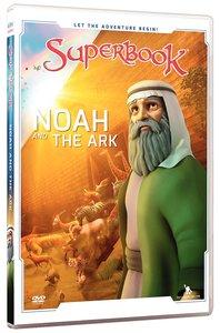 Noah and the Ark (#09 in Superbook Dvd Series Season 02)