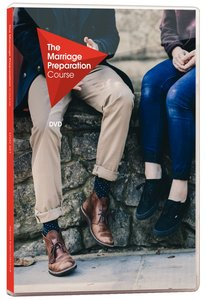 2 DVD Set (Marriage Preparation Course)