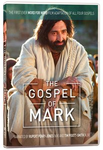 The Gospel of Mark (The Lumo Project Series)