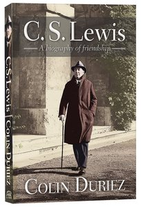 Lewis: A Biography of Friendship