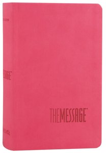 Message Numbered Compact Rose Pink
