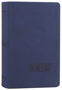 Message Numbered Compact Midnight Blue