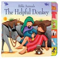 Bible Animals: The Helpful Donkey