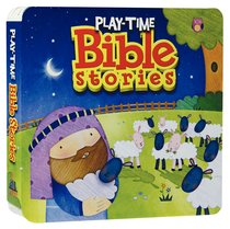 Bible Stories (Play-time Series)