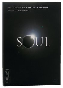 Soul DVD (For Older Teens/Young Adults) (Christianity Explored Youth Edition Series)