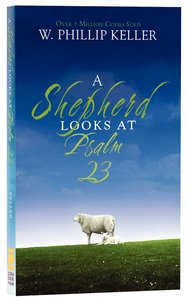 Tfcs: A Shepherd Looks At Psalms 23 (Illustrated)