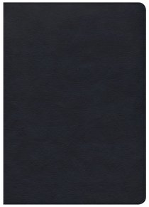 CSB She Reads Truth Bible Navy Indexed