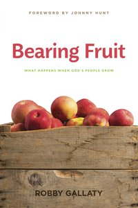 Bearing Fruit: What Happens When Gods People Grow