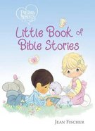 Little Book of Bible Stories (Precious Moments Series)