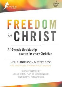 Freedom in Christ DVD (Freedom In Christ Course)