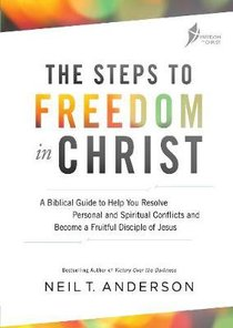 Steps to Freedom in Christ (Workbook 5 Pack) (Freedom In Christ Course)