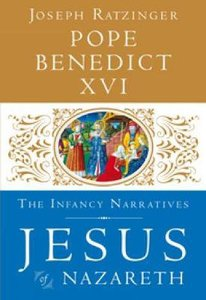 Jesus of Nazareth (#03 in The Infancy Narratives Series)