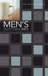NIV Mens Devotional Bible