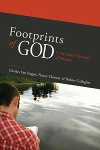 Footprints of God