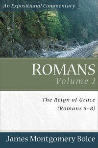 Romans (Volume 2) (Expositional Commentary Series)