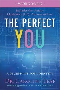 The Perfect You: A Blueprint For Identity (Workbook)