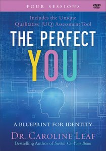 The Perfect You (Dvd)