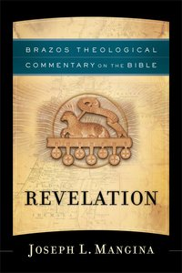 Revelation (Brazos Theological Commentary On The Bible Series)