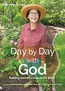 Day By Day With God 2017 #02: May-Aug