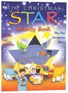 The Christmas Star Activity Book