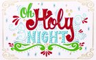 Christmas Pass-Around Cards: Oh Holy Night (25 Pack)