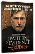 Scr DVD Patterns of Evidence: Exodus (Screening Licence)
