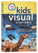 NIV Kids Visual Study Bible Full Colour Interior