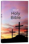 NKJV Value Outreach Bible Classic