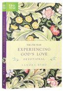 The One Year Experiencing Gods Love Devotional
