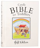 Candle Bible For Toddlers - Gift Edition (White) (Candle Bible For Toddlers Series)