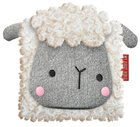 My First Bible: Lamb (Plush Cover)