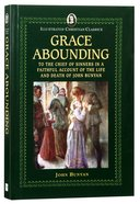 Icc: Grace Abounding (Illustrated Christian Classics) (Illustrated Christian Classics Series)