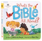 Whats the Bible All About?