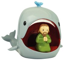 Little Drops of Water: Jonah and the Whale