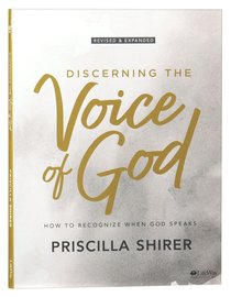 Discerning the Voice of God Revised (Dvd Set Only)