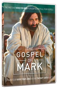 The Scr DVD Gospel of Mark (Screening Licence)