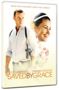 Scr DVD Saved By Grace Screening Licence
