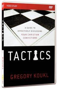 Tactics (Video Study)