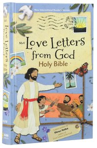 NIRV Love Letters From God Bible