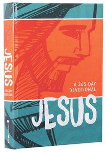 Jesus (A 365-day Devotional)