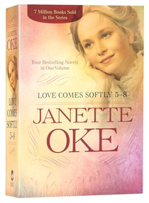 4in1: Loves Comes Softly Collection 2 (5-8) (Love Comes Softly Series)