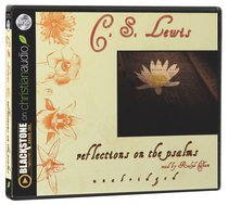 Reflections on the Psalms (Unabridged, 3 Cds)